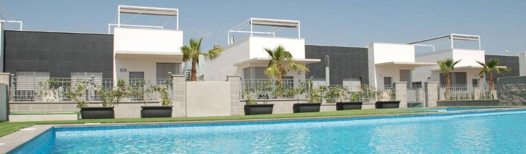 Costa Blanca mortgage market up by almost 18%