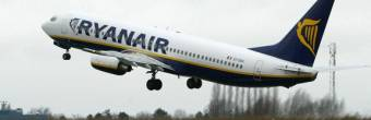 Ryanair will connect Alicante to new destinations in 2018