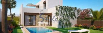 Fantastic detached villa for sale in La Finca Golf, Costa Blanca, Spain