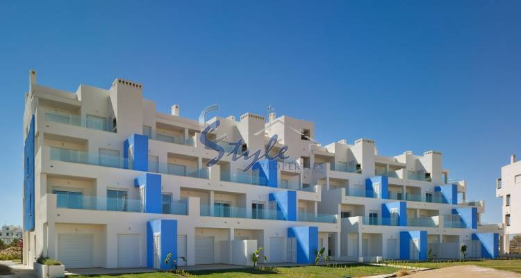 New build - Apartment - Terrazas de la Torre