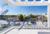 New build - Detached Villa - Villamartin
