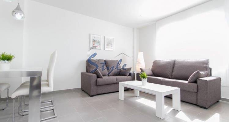 New build - Town House - Torrevieja - Aguas Nuevas