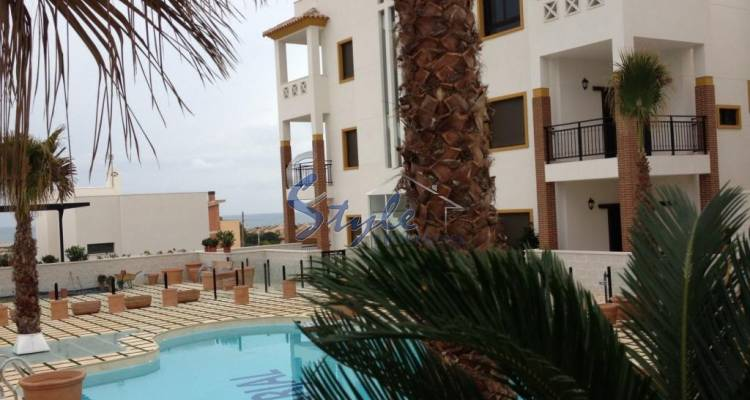 New apartments for sale in Guardamar del Segura, Costa Blanca, Spain ON044_3-1
