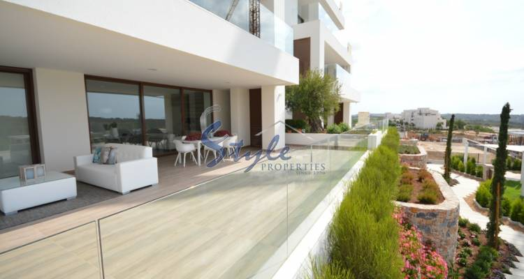 New apartments for sale in Las Colinas, Costa Blanca, Spain ON282A2-1