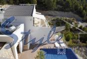 Luxury villa for sale in Altea Hills, Costa Blanca, Spain ON453-2
