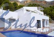 Luxury villa for sale in Altea Hills, Costa Blanca, Spain ON453-6
