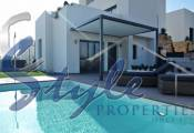 New villa for Sale in Ciudad Quesada, Costa Blanca, Spain ON215-10