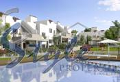New build apartments for sale in Torrevieja, Costa Blanca, Spain ON494-5