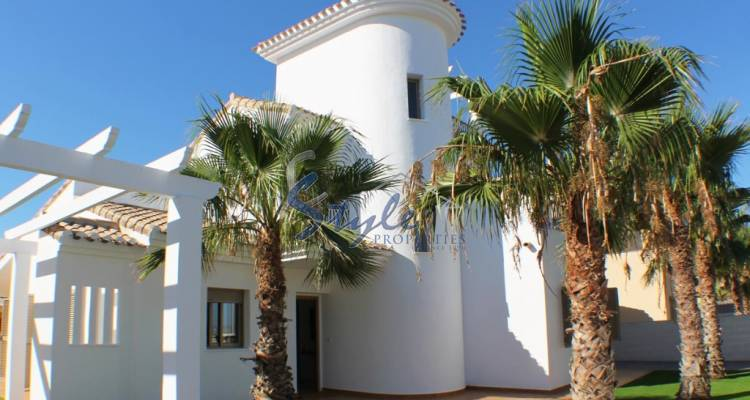 New build - Villa - Mar Menor - La Manga