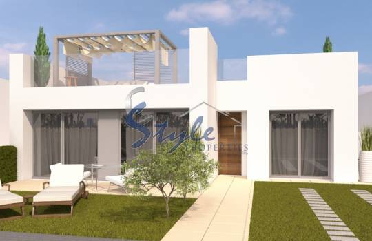 Villa - New build - Lo Romero - Lo Romero