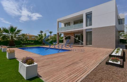 Luxury Villa - Short Term Rentals - Cabo Roig - Cabo Roig