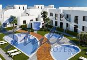 New build - Town House - Mil Palmerales - Mil Palmeras