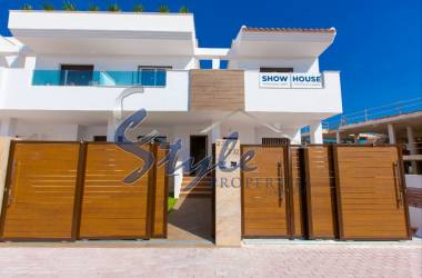 Town House - New build - Torrevieja - Los Balcones