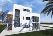 New build - Villa - Benidorm - Alicante