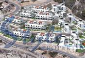 New build for sale In Benidorm, Alicante, Costa Blanca, Spain