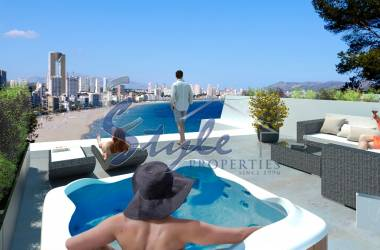 Apartment - New build - Benidorm - Alicante