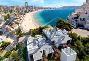 New build - Apartment - Benidorm - Alicante