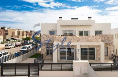 Town House - New build - Torrevieja - Aguas Nuevas