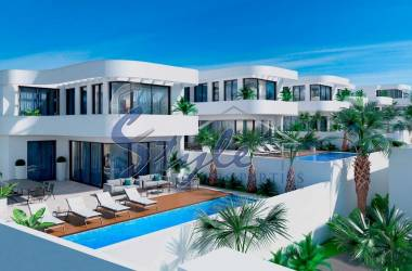 Villa - New build - La Marina - Alicante