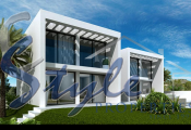 New build - Villa - La Marina - Alicante