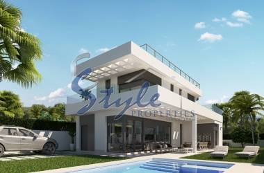 Villa - New build - Benidorm - Benidorm