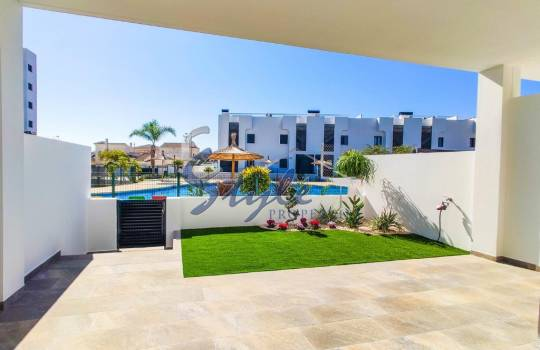 Town House - New build - Mil Palmerales - Mil Palmeras