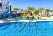 Buy townhouse in Costa Blanca close to beach in Mil Palmeras. ID: ON1116B4