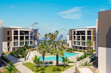 Apartment - New build - Costa Blanca - Orihuela Costa