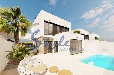 Villa - New build - Murcia - Murcia
