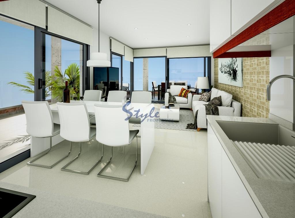 Снять апартаменты на коста бланка доходная недвижимость в великобритании